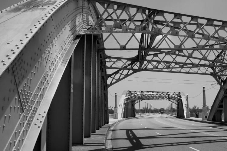 6th Street Bridge 3